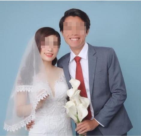 Tổ chức đám cưới với người yêu đã qua đời: Tình yêu xuyên qua cái chết