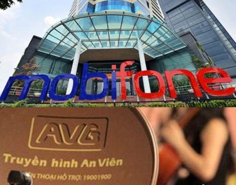 Phó tổng giám đốc Mobifone ký khống, hợp thức hóa thủ tục chuyển nhượng cổ phần AVG