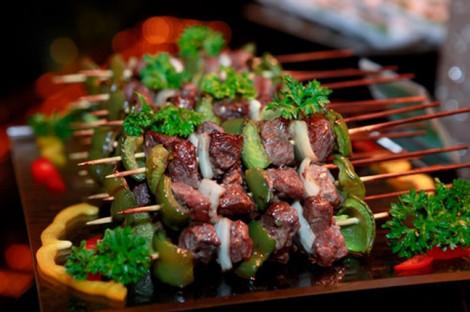 Thịt đỏ làm tăng nguy cơ ung thư vú ở phụ nữ