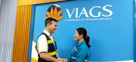 Gặp nữ công nhân vệ sinh trả lại gần 1 tỷ đồng cho khách