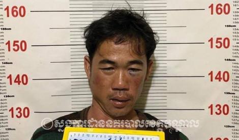 Campuchia: Giận vợ thờ ơ, người đàn ông gốc Việt đốt nhà