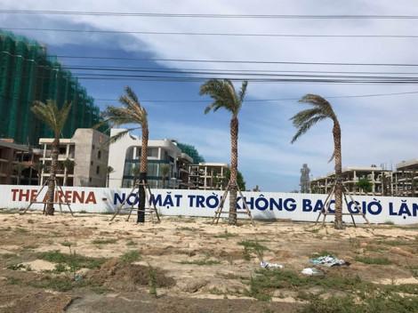 Hơn 5.000 căn Condotel xây trái phép suốt 2 năm giữa thành phố Cam Ranh