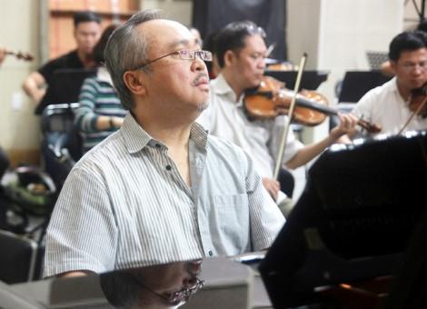 NSND Đặng Thái Sơn và áp lực của nhạc  cổ điển Việt Nam