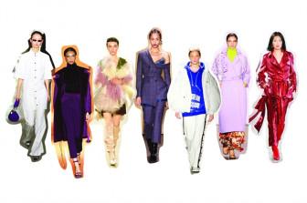 Xu hướng nào đang khuấy đảo làng thời trang Thu-Đông 2019-2020?