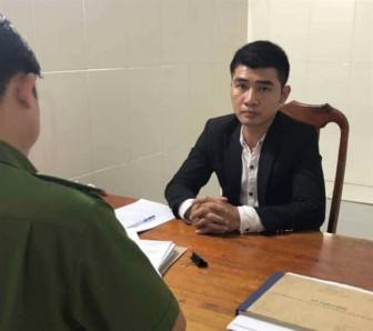 Nhân viên thứ 5 của Công ty địa ốc Alibaba bị bắt giữ