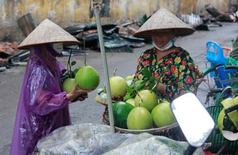 Thu hồi văn bản khuyến cáo không ăn thực phẩm quanh Công ty Rạng Đông