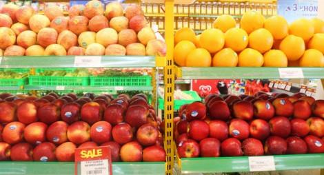 Bán trái cây nhập khẩu bằng nửa giá thị trường, Bách hóa Xanh vẫn có lời?