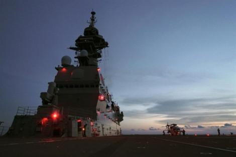 Nhật Bản dự kiến tăng ngân sách quốc phòng lên mức kỷ lục giữa bối cảnh đối trọng Trung Quốc