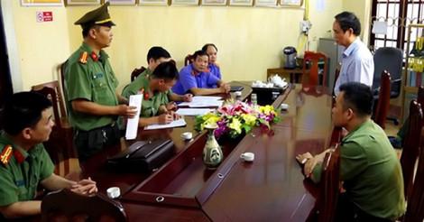 Hàng loạt lãnh đạo cục, vụ, thanh tra Bộ Giáo dục Đào tạo bị xem xét kỷ luật