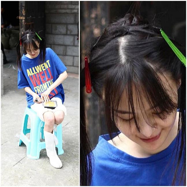 Noi lo toc rung cua cac my nhan hang dau Hoa ngu