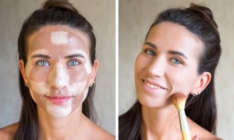 'Khui' 8 mẹo trang điểm của các beauty vlogger
