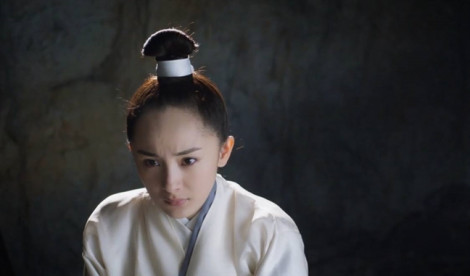 Nỗi lo tóc rụng của các mỹ nhân hàng đầu Hoa ngữ