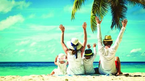 Chia sẻ kỳ nghỉ:  Tận hưởng cuộc sống, không phải là khoản đầu tư