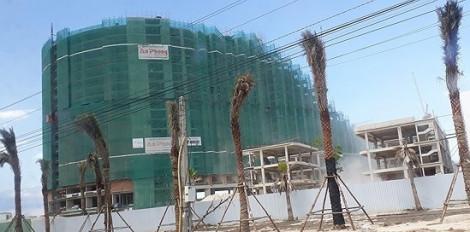 Hơn 5.000 căn condotel xây trái phép ở Cam Ranh phải dừng triển khai theo yêu cầu của Thanh tra Chính phủ