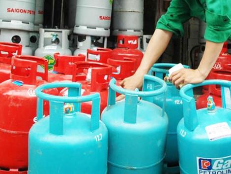 Giá gas bán lẻ tháng 9 đồng loạt giảm 3.000 đồng/bình