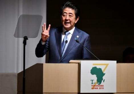 Nhật cảnh báo châu Phi về nợ nần khi Trung Quốc gia tăng hiện diện