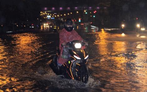 Dự báo mưa lớn tại nhiều tỉnh thành vào ngày nghỉ lễ 2/9