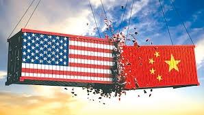 Trung Quoc kien My len WTO