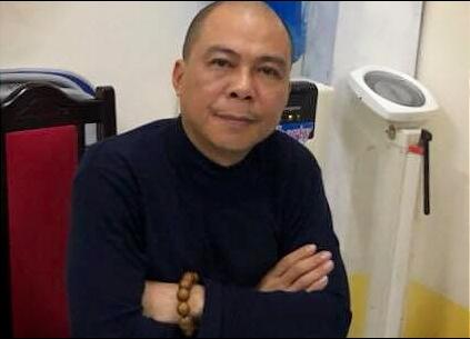Cuu Bo truong Nguyen Bac Son khai nhan 3 trieu USD trong thuong vu AVG
