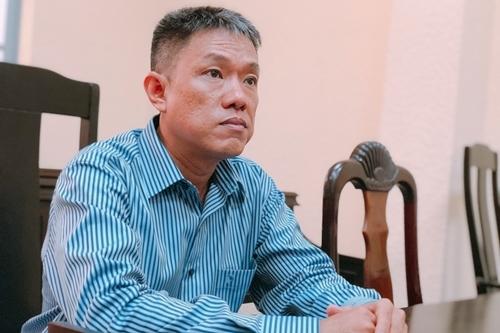 Le Linh duoc cong nhan la tac gia duy nhat cua 'Than dong dat Viet'