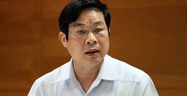 Cuu Bo truong Nguyen Bac Son la 'tong chi huy' thuong vu mua AVG