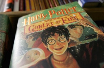 Trường học cấm truyện Harry Potter vì sợ 'quỷ ám'