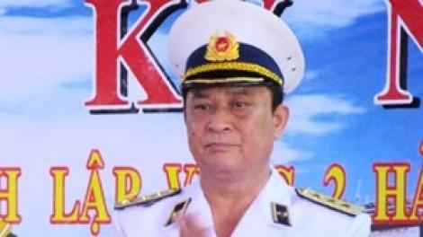 Nguyên Thứ trưởng Bộ Quốc phòng Nguyễn Văn Hiến bị kỷ luật