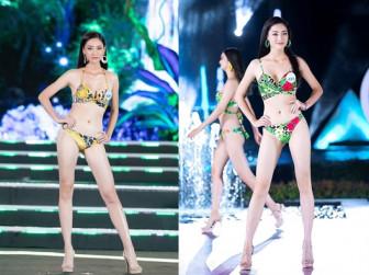 Chế độ giảm cân khắt khe của các nàng hậu Việt
