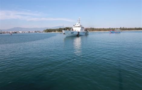 3 ngư dân mất tích trên vùng biển Trường Sa
