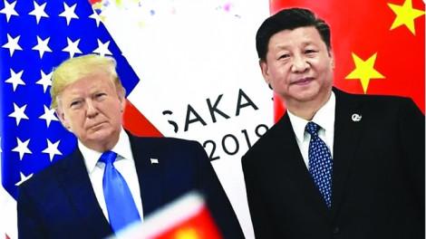 Mỹ - Trung thiếu tin tưởng nhau trước thỏa thuận thương mại