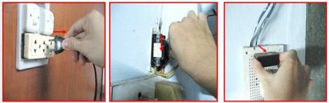 Hiểu biết về điện để đảm bảo an toàn mọi nơi, mọi lúc