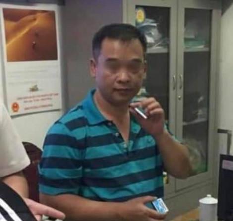 Điều tra vụ người đàn ông bị tố sàm sỡ, đánh phụ nữ tại chung cư Mipec