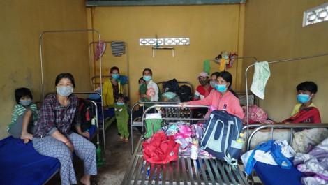 Dịch bạch hầu tại tỉnh Đắk Lắk đã được khống chế, ngưng phát tán