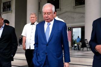 Cựu Thủ tướng Malaysia 'mượn tay' Trung Quốc để giải quyết nợ nần