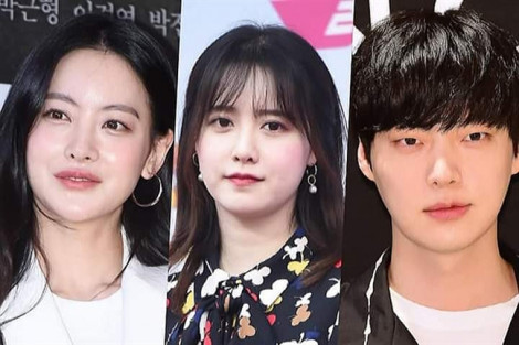 Nhan sắc xinh đẹp của nàng bị nghi là 'tiểu tam' xen giữa Goo Hye Sun – Ahn Jae Hyun
