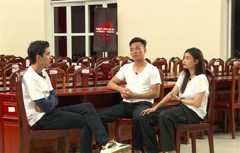 Trương Quỳnh Anh chất vấn Tim chuyện chăm sóc con trai