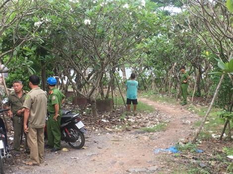 Phát hiện người đàn ông treo cổ trên cây bên bờ sông Sài Gòn