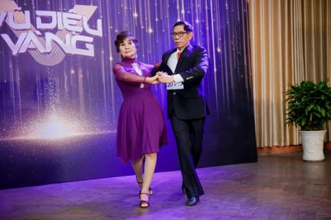 Clip: Cụ bà 86 tuổi khiêu vũ điệu nghệ khiến dân trong nghề mắt tròn mắt dẹt