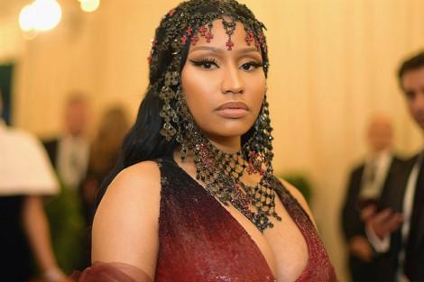 Nữ rapper Nicki Minaj tuyên bố giải nghệ: Fan toàn thế giới sốc