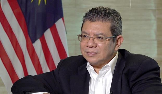 Bien Dong se la chu de chinh chuyen tham Bac Kinh cua Ngoai truong Malaysia