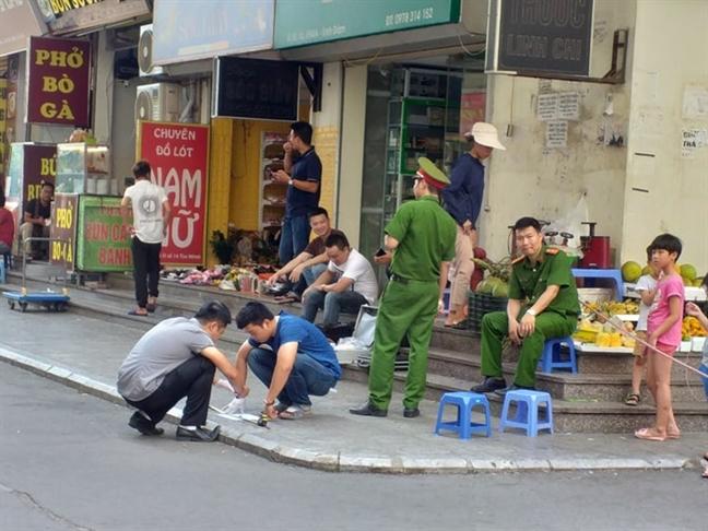 No bom thu lam it nhat 4 nguoi bi thuong nang?