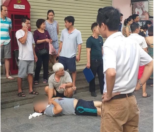 Tim ra nguyen nhan ban dau vu no bom thu tai Linh Dam khien nhieu nguoi bi thuong