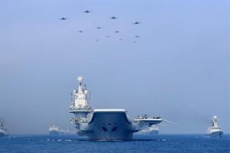 Biển Đông sẽ là chủ đề chính chuyến thăm Bắc Kinh của Ngoại trưởng Malaysia
