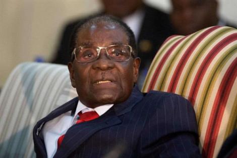 Người khai sinh đất nước Zimbabwe qua đời