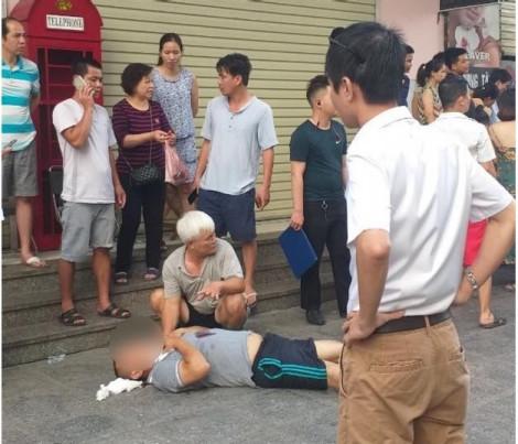 Tìm ra nguyên nhân ban đầu vụ nổ bom thư tại Linh Đàm khiến nhiều người bị thương