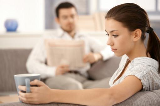 Nhà chung cư đang trả góp, vợ chồng phân chia thế nào?