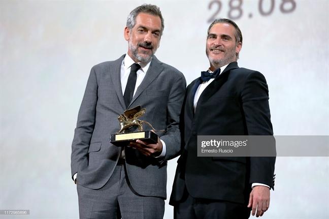 LHP Venice 2019: Phim cua Roman Polanski doat Su tu bac