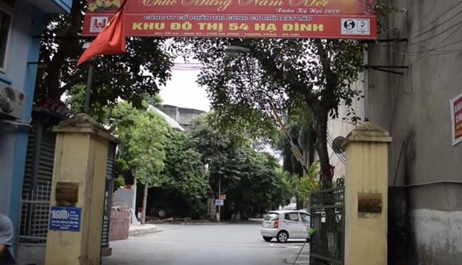 Gan 200 ho dan da chuyen cho o sau vu chay Cong ty Rang Dong