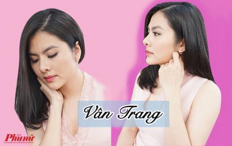 Clip: Diễn viên Vân Trang mách mẹo đánh son đơn giản mà vẫn rạng rỡ