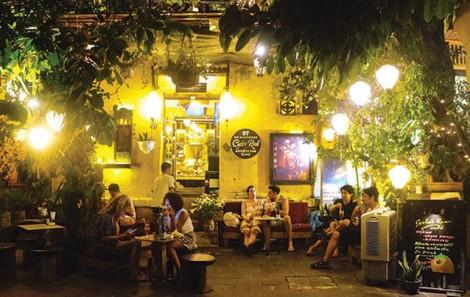 Quán cà phê xua đuổi khách Việt, chỉ tiếp khách Tây ở Hội An